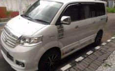 Jual mobil bekas murah Suzuki APV SGX Luxury 2020 di Jawa Timur