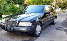 Jual Mercedes-Benz C-Class C 180 1995 harga murah di Jawa Timur