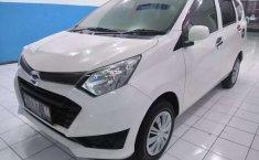 Mobil Daihatsu Sigra 2018 X dijual, Jawa Timur