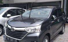 Bali, jual mobil Toyota Avanza G 2016 dengan harga terjangkau