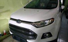 DIY Yogyakarta, Dijual mobil Ford EcoSport 1.5 NA 2014 bekas