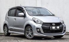 Jual mobil bekas Daihatsu Sirion D 2017 di DKI Jakarta