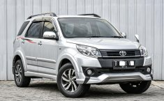 Jawa Barat, Dijual mobil Toyota Rush TRD Sportivo 2017 bekas