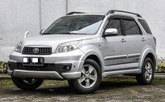 Jawa Barat, Dijual mobil Toyota Rush TRD Sportivo 2015 bekas