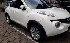 Jual mobil Nissan Juke RX 2011 harga murah di DIY Yogyakarta