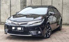 Mobil bekas Toyota Corolla Altis V 2017 dijual, Depok