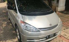 Jual Mobil Bekas Toyota Previa Standard 2001 di Bekasi
