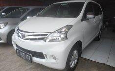 Jual Mobil Bekas Toyota Avanza G 2013 di Bekasi