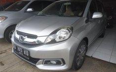 Jual Mobil Bekas Honda Mobilio E Prestige 2014 di Bekasi