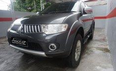 Jual mobil Mitsubishi Pajero Sport Exceed 2012 bekas, DKI Jakarta