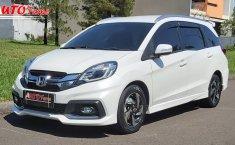 Dijual cepat Honda Mobilio 1.5 RS AT 2015 bekas, DKI Jakarta