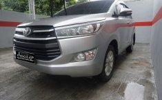 Dijual mobil Toyota Kijang Innova 2.4G 2016 bekas, DKI Jakarta