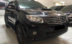 Dijual mobil Toyota Fortuner 2.5 VNT Diesel AT 2014 di Tangerang