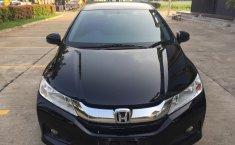 Dijual mobil Honda City ES CVT AT 2017 Tangerang