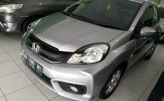Jual mobil Honda Brio Satya E 2017 bekas, DIY Yogyakarta