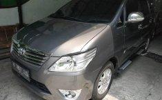 Jual mobil Toyota Kijang Innova 2.5 G 2012 bekas, DIY Yogyakarta