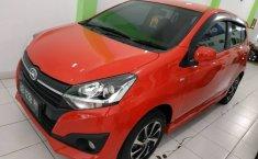 DIY Yogyakarta, Mobil bekas Daihatsu Ayla X 2013 dijual