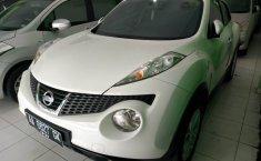 Jual Mobil Bekas Nissan Juke RX 2011 di DIY Yogyakarta