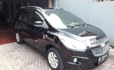 Sumatra Utara, Chevrolet Spin LTZ 2013 kondisi terawat