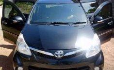 Jual Toyota Avanza Luxury Veloz 2015 harga murah di Aceh