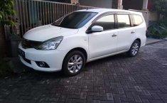 Mobil Nissan Grand Livina 2014 Highway Star dijual, Jawa Timur