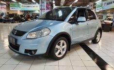 Jawa Timur, jual mobil Suzuki SX4 X-Over 2008 dengan harga terjangkau