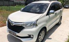 Jual mobil bekas murah Toyota Avanza G 2016 di Kalimantan Timur