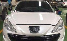 Mobil Peugeot RCZ 2012 RCZ dijual, Sulawesi Selatan