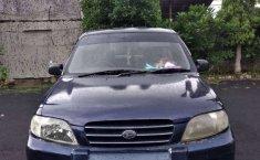 DKI Jakarta, Daihatsu Taruna FL 2002 kondisi terawat