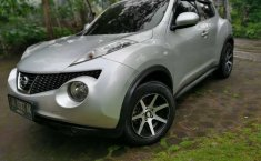 Jual cepat Nissan Juke RX 2011 di Jawa Tengah