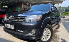 Mobil Toyota Fortuner 2013 G TRD dijual, Banten