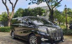 Mobil Toyota Alphard 2016 SC terbaik di Banten
