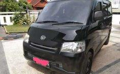 Jual Daihatsu Gran Max AC 2011 harga murah di Lampung