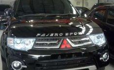 Jual mobil bekas murah Mitsubishi Pajero V6 3.0 Automatic 2014 di Jawa Timur