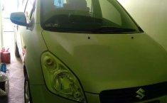 Jual mobil bekas murah Suzuki Splash GL 2011 di Banten