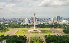 Dampak Virus Corona Formula E 2020 Jakarta Ditunda