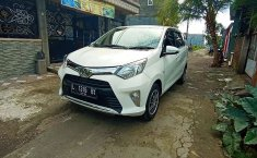 Dijual mobil bekas Toyota Calya G, Jawa Timur