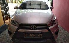 Mobil Toyota Yaris 2015 TRD Sportivo terbaik di Lampung