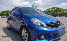 Jual mobil Honda Brio E 2017 bekas, Jawa Tengah