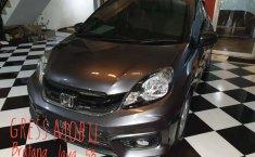 Mobil Honda Brio 2017 E CVT dijual, Jawa Timur