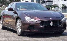 Mobil Maserati Ghibli 2013 dijual, Jawa Timur