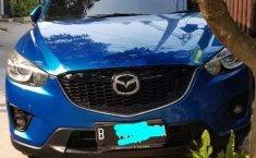 Jual mobil Mazda CX-5 Grand Touring 2012 bekas, Jawa Barat