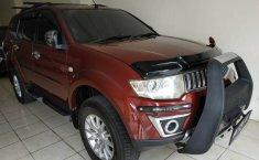 Jual Mobil Bekas Mitsubishi Pajero Sport Exceed 2011 di DIY Yogyakarta