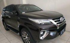 Jual Mobil Bekas Toyota Fortuner VRZ 2017 di DIY Yogyakarta