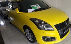 Jual Mobil Bekas Suzuki Swift SPORT 2014 di DIY Yogyakarta