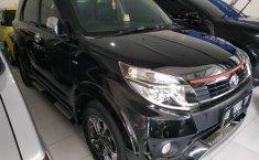 Jual Mobil Bekas Toyota Rush TRD Sportivo 2016 di DIY Yogyakarta