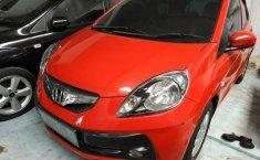 Jual Mobil Bekas Honda Brio E 2014 di DIY Yogyakarta