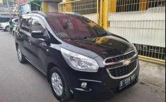 Jual Mobil Bekas Chevrolet Spin LTZ 2013 di DKI Jakarta