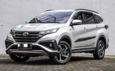 Jual Mobil Bekas Toyota Rush TRD Sportivo 2019 di Depok