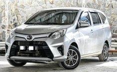 Jual Mobil Bekas Toyota Calya E 2017 di Depok